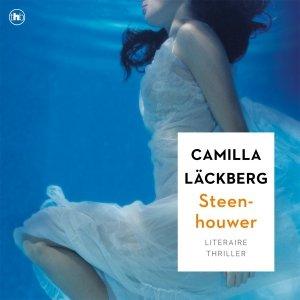 Audio download: Steenhouwer - Camilla Läckberg