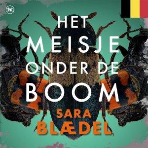 Audio download: Het meisje onder de boom - Sara Blædel