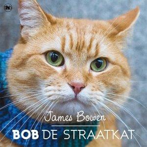 Audio download: Bob de straatkat - James Bowen