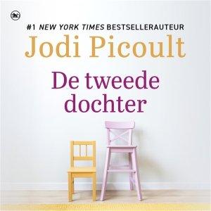 Audio download: De tweede dochter - Jodi Picoult