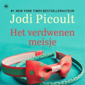 Audio download: Het verdwenen meisje - Jodi Picoult