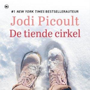 Audio download: De tiende cirkel - Jodi Picoult