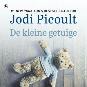 Audio download: De kleine getuige - Jodi Picoult