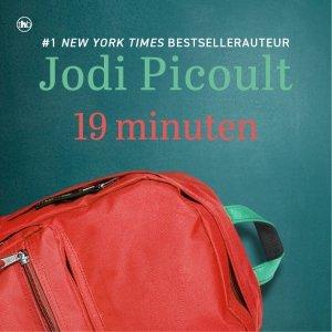 Audio download: Negentien minuten - Jodi Picoult
