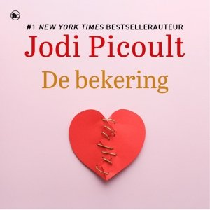 Audio download: De bekering - Jodi Picoult