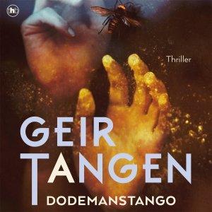 Audio download: Dodemanstango - Geir Tangen