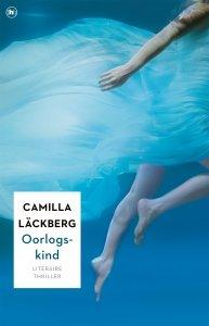 Paperback: Oorlogskind - Camilla Läckberg