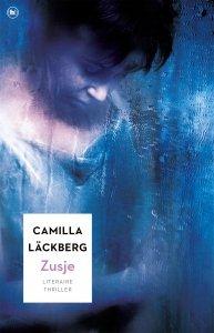 Paperback: Zusje - Camilla Läckberg