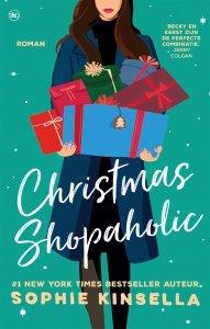 Paperback: Christmas Shopaholic - Sophie Kinsella