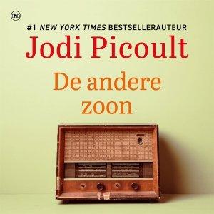 Audio download: De andere zoon - Jodi Picoult