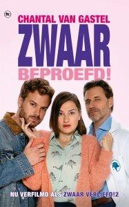 Paperback: Zwaar beproefd! - Chantal van Gastel