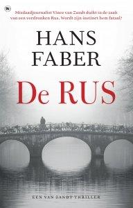 Paperback: De Rus - Hans Faber