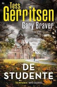 Digitale download: De studente - Tess Gerritsen en Gary Braver