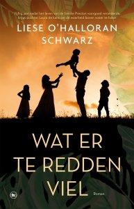 Paperback: Wat er te redden viel - Liese O'Hallaron Schwarz