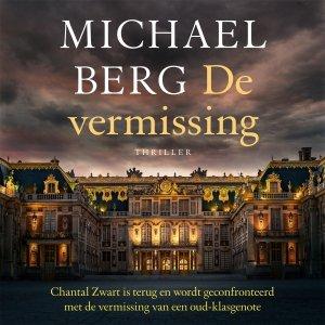 Audio download: De vermissing - Michael Berg