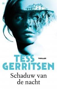 Paperback: Schaduw van de nacht - Tess Gerritsen