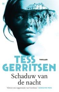 Tess Gerritsen - Schaduw van de nacht