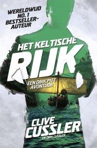 Paperback: Het Keltische Rijk - Clive Cussler en Dirk Cussler