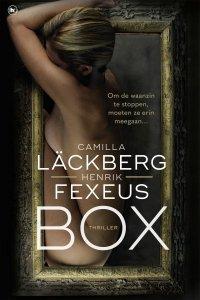 Camilla Läckberg & Henrik Fexeus - Box