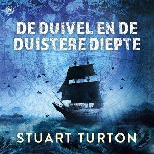 Audio download: De duivel en de duistere diepte - Stuart Turton