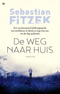 Paperback: De weg naar huis - Sebastian Fitzek