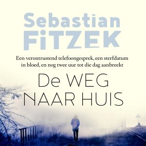 Audio download: De weg naar huis - Sebastian Fitzek