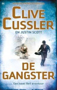 Paperback: De gangster - Clive Cussler
