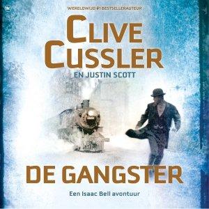 Audio download: De gangster - Clive Cussler