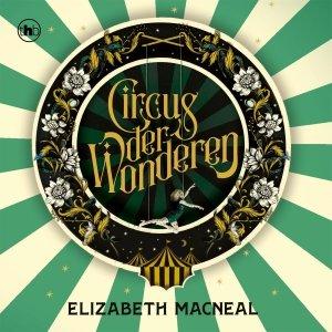 Audio download: Circus der wonderen - Elizabeth Macneal