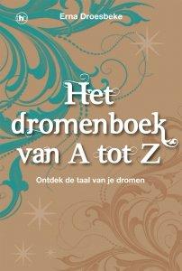 Paperback: Het dromenboek van a tot z - Erna Droesbeke