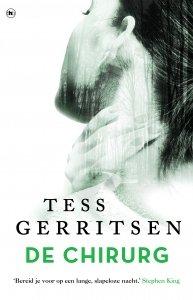 Paperback: De chirurg - Tess Gerritsen