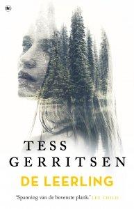 Paperback: De leerling - Tess Gerritsen