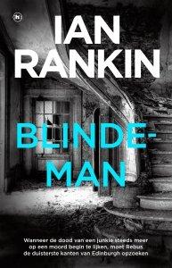 Digitale download: Blindeman - Ian Rankin