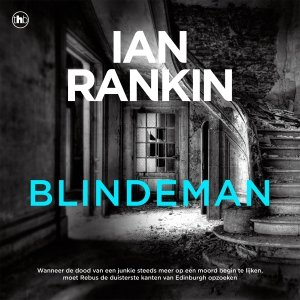 Audio download: Blindeman - Ian Rankin