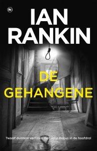 Digitale download: De gehangene - Ian Rankin