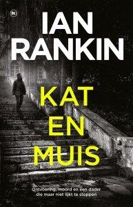 Digitale download: Kat en muis - Ian Rankin