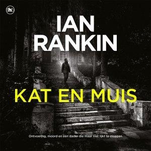 Audio download: Kat en muis - Ian Rankin