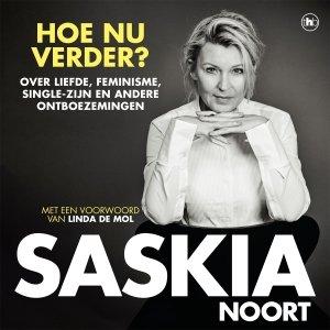 Audio download: Hoe nu verder? - Saskia Noort