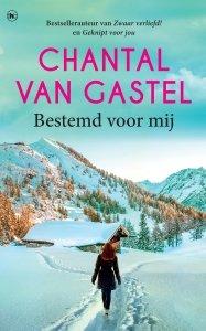 Paperback: Bestemd voor mij - Chantal van Gastel