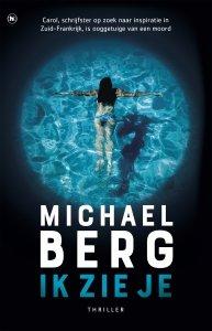 Paperback: Ik zie je - Michael Berg