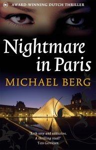 Digitale download: Nightmare in Paris - Michael Berg