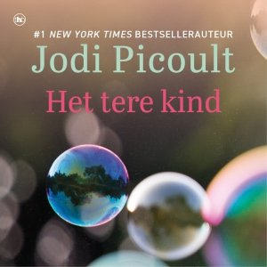 Audio download: Het tere kind - Jodi Picoult