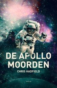 Paperback: De Apollomoorden - Chris Hadfield