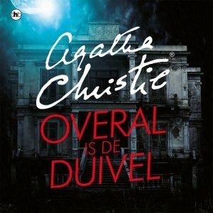 Audio download: Overal is de duivel - Agatha Christie