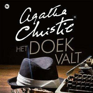 Audio download: Het doek valt - Agatha Christie