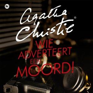 Audio download: Wie adverteert een moord! - Agatha Christie