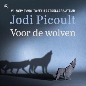 Audio download: Voor de wolven - Jodi Picoult