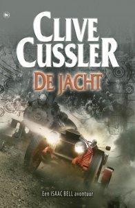 Paperback: De Jacht - Clive Cussler