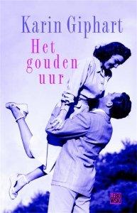 Paperback: Het gouden uur - Karin Giphart