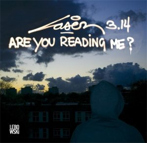 Paperback: Laser 3.14 Are You Reading Me - Various / Other